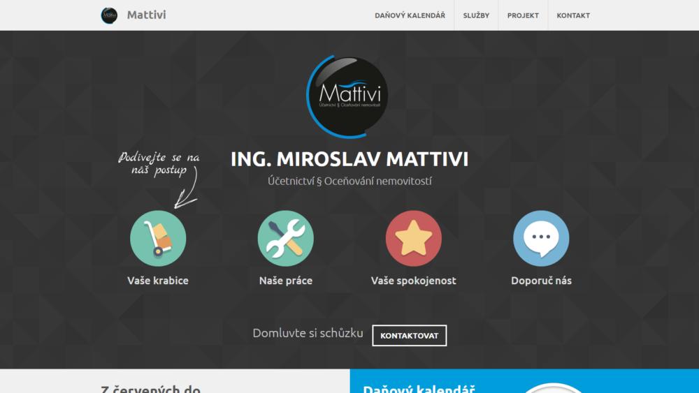mattivi.cz